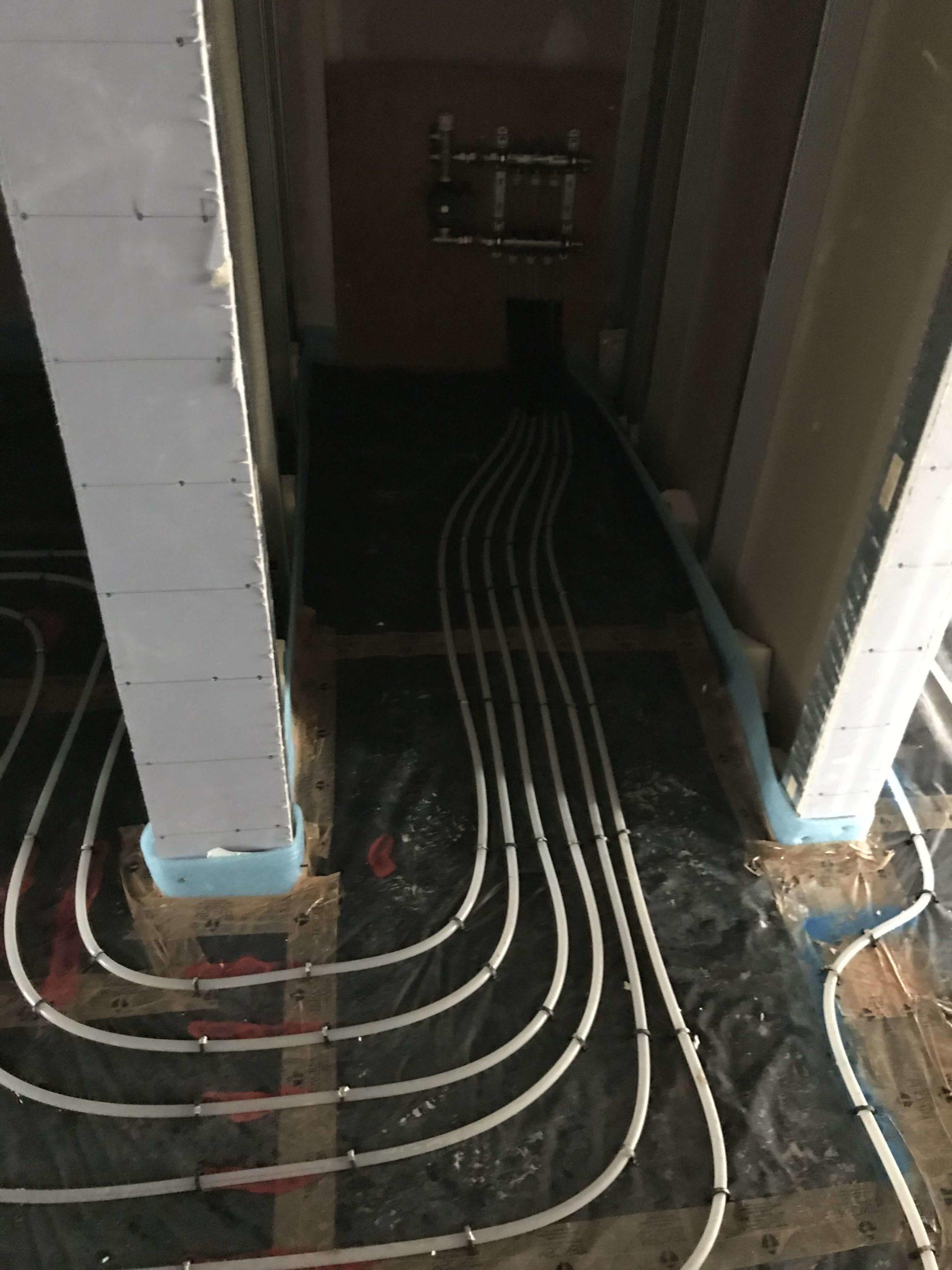 james paterson under floor heating