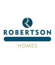 robertson homes logo